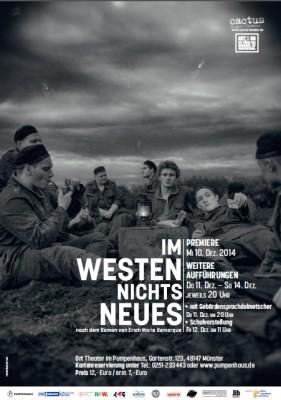 IWNN-Plakat dunkel
