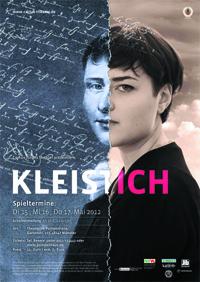 Kleistich-Plakat