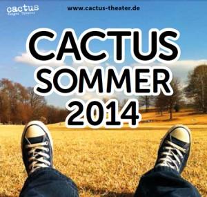 cactussommer