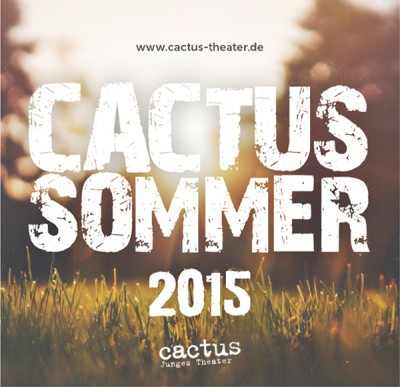 cactus sommer