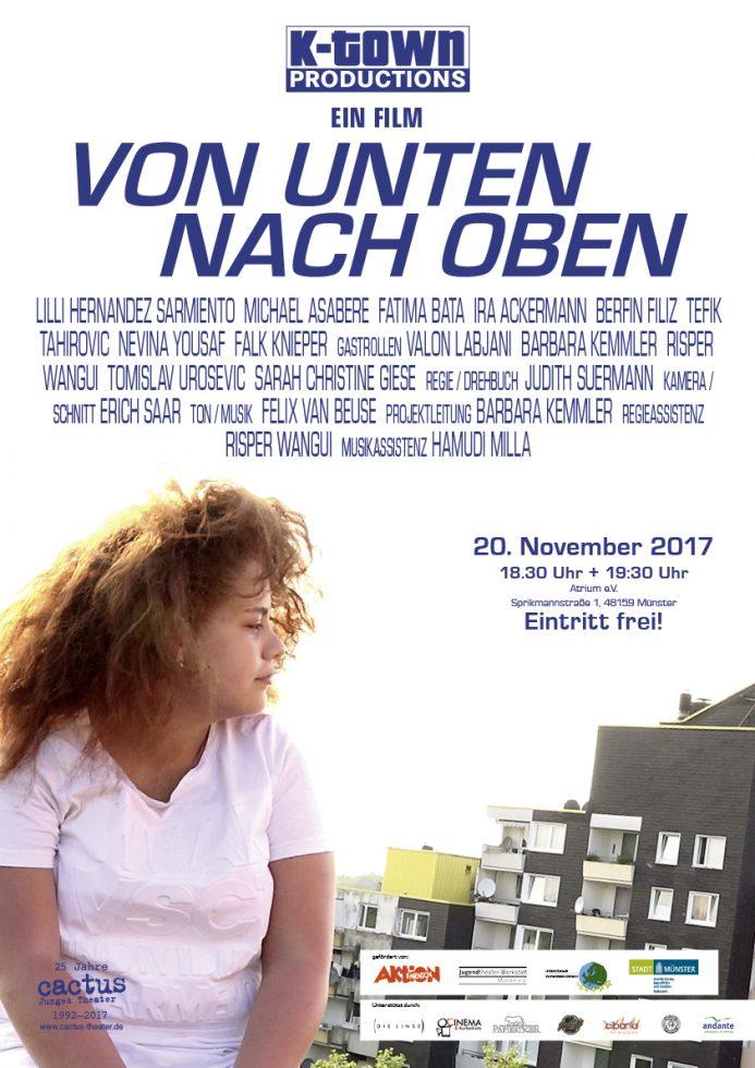 Von Unten nach Oben-Plakat-20.11.