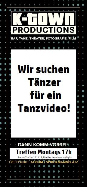 K-town Tanzvideo